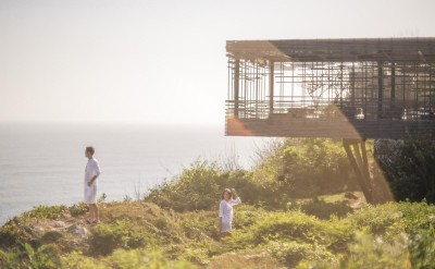 Alila Villas Uluwatu - Weddings 45