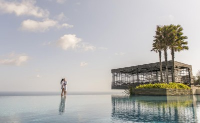 Alila Villas Uluwatu - Weddings 46