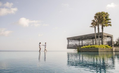 Alila Villas Uluwatu - Weddings 47