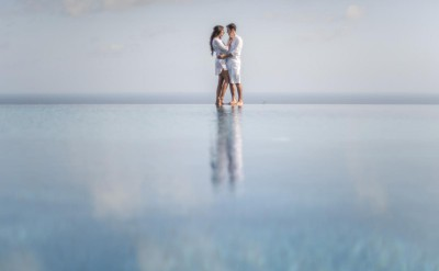 Alila Villas Uluwatu - Weddings 48