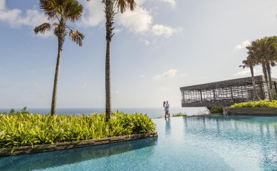 Alila Villas Uluwatu - Weddings 49