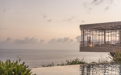 Alila Villas Uluwatu - Weddings 54