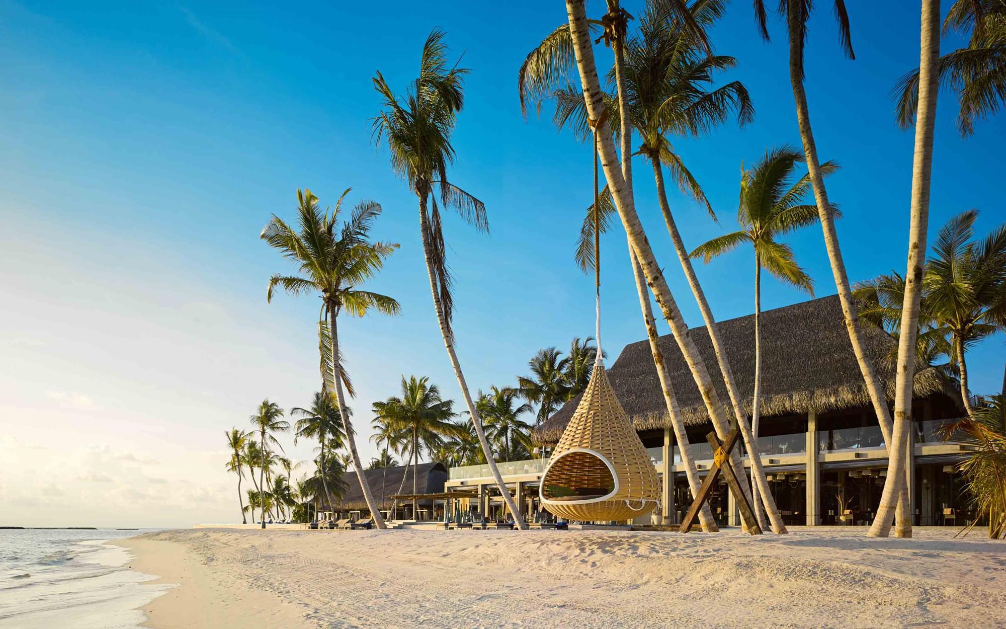 马尔代夫维拉私人岛<br/>Velaa Private Island