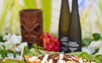 Polynesian Menu