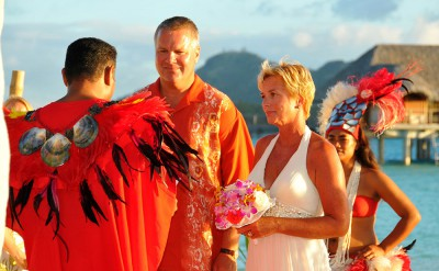 Polynesian-Vows