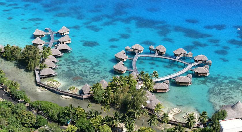 波拉波拉岛索菲特马拉拉<br/>Sofitel Bora Bora Marara Beach Resort