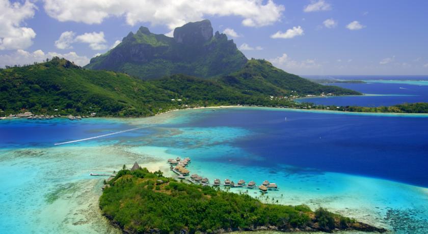 波拉波拉岛索菲特私人岛屿酒店<br/>Sofitel Bora Bora Private Island