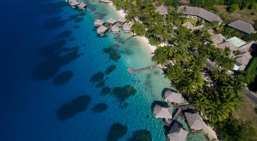 波拉波拉岛麦泰度假酒店<br/>Maitai Polynesia Bora Bora