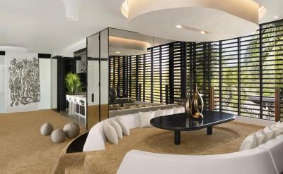 Penthouse-lounge-kitchen
