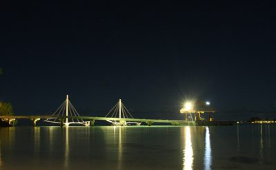 pontoon-night-view