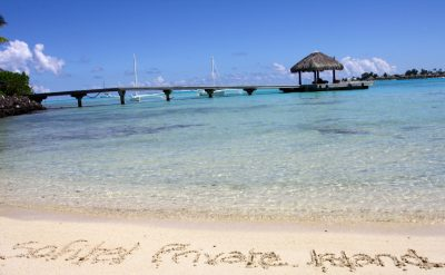 sandy-private-island