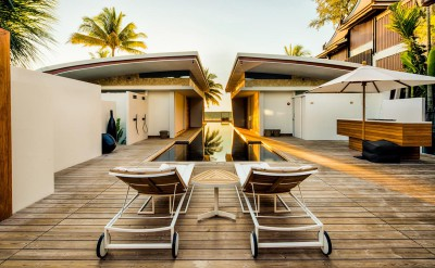 Siam-Deck