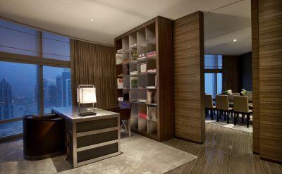 Armani-Dubai-Suite---Work-Room