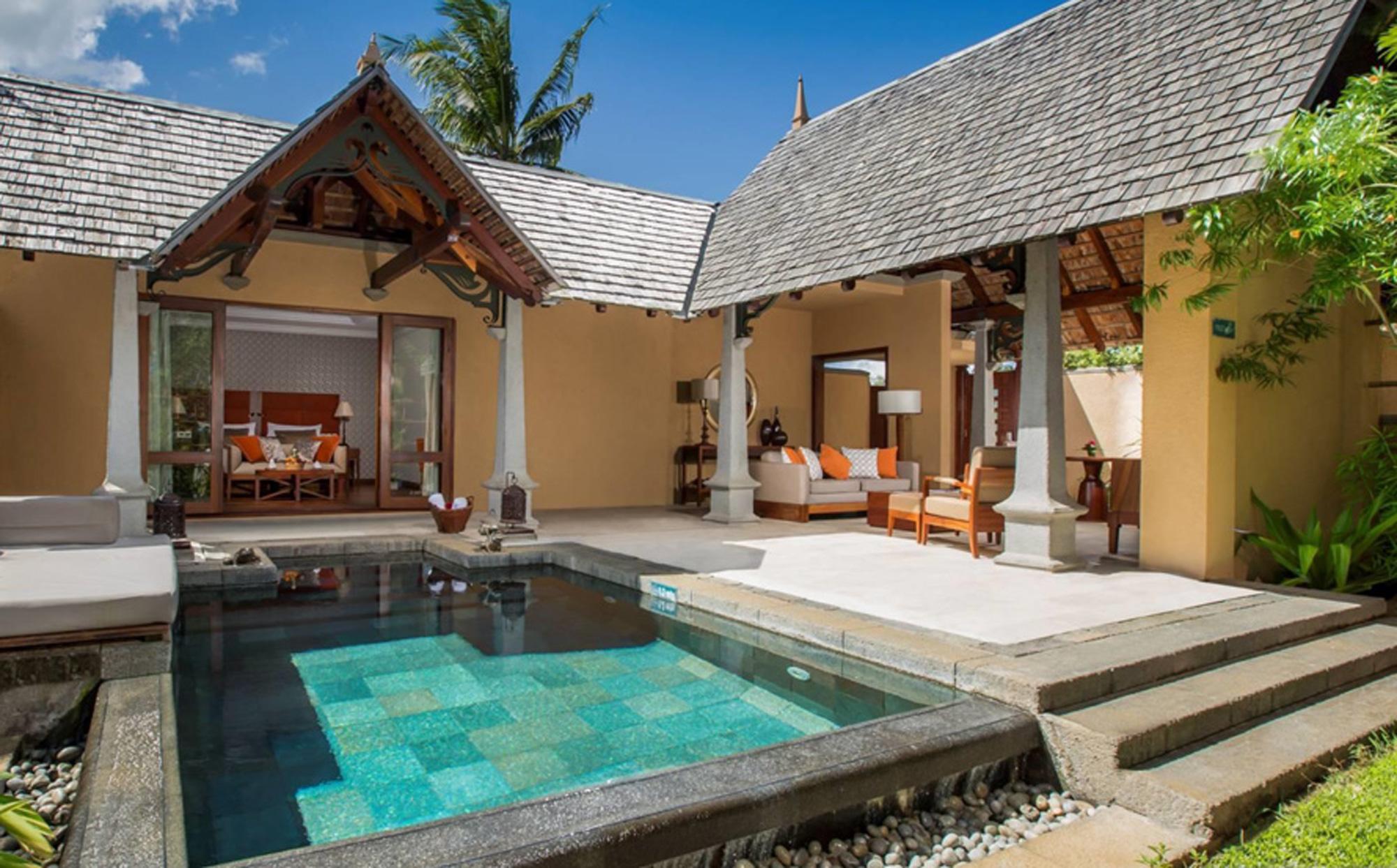 毛里求斯马拉迪瓦别墅<br/>Maradiva Villas Resort and Spa
