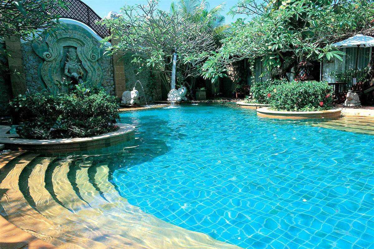 普吉岛 萨瓦斯德村巴莱度假村<br/>The Baray Villa by Sawasdee Village