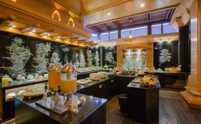 10 Sawasdee Thai Cuisine
