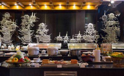 11 Sawasdee Thai Cuisine