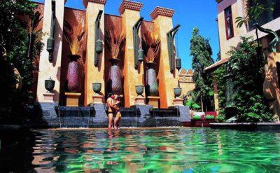 12 Pool Villa