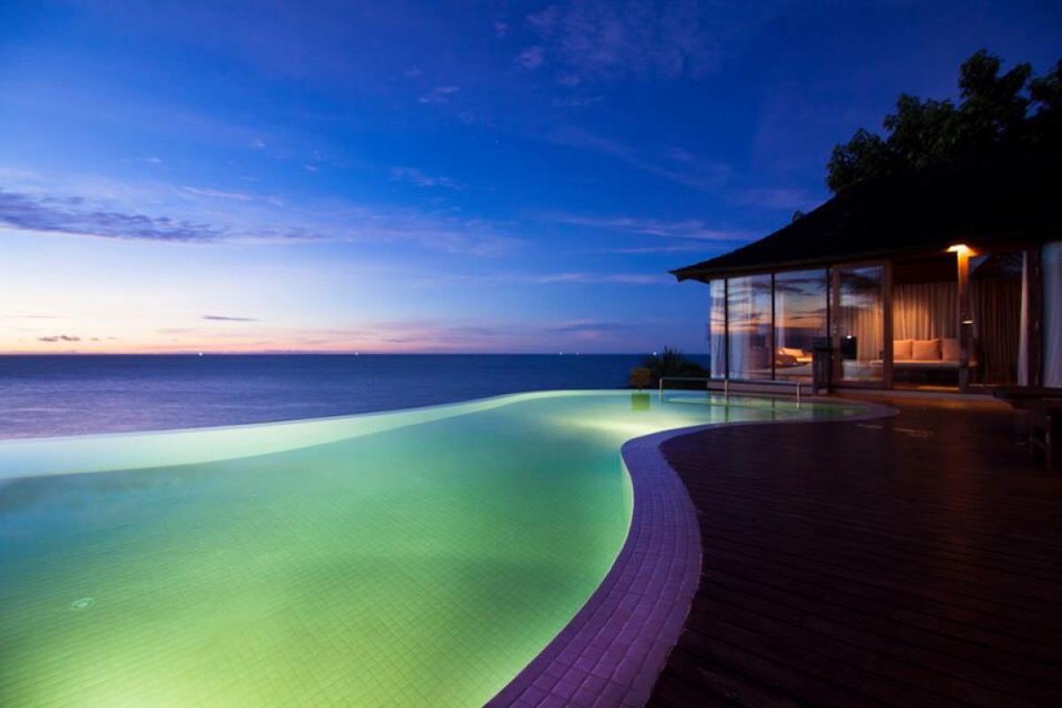 苏梅岛 思拉瓦迪泳池温泉度假酒店<br/>Silavadee Pool Spa Resort
