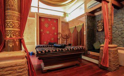 22 Chakra Room