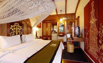 4 Room