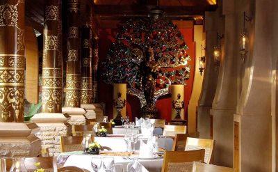 5 Sawasdee Thai Cuisine