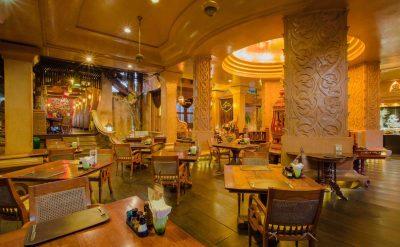9 Sawasdee Thai Cuisine