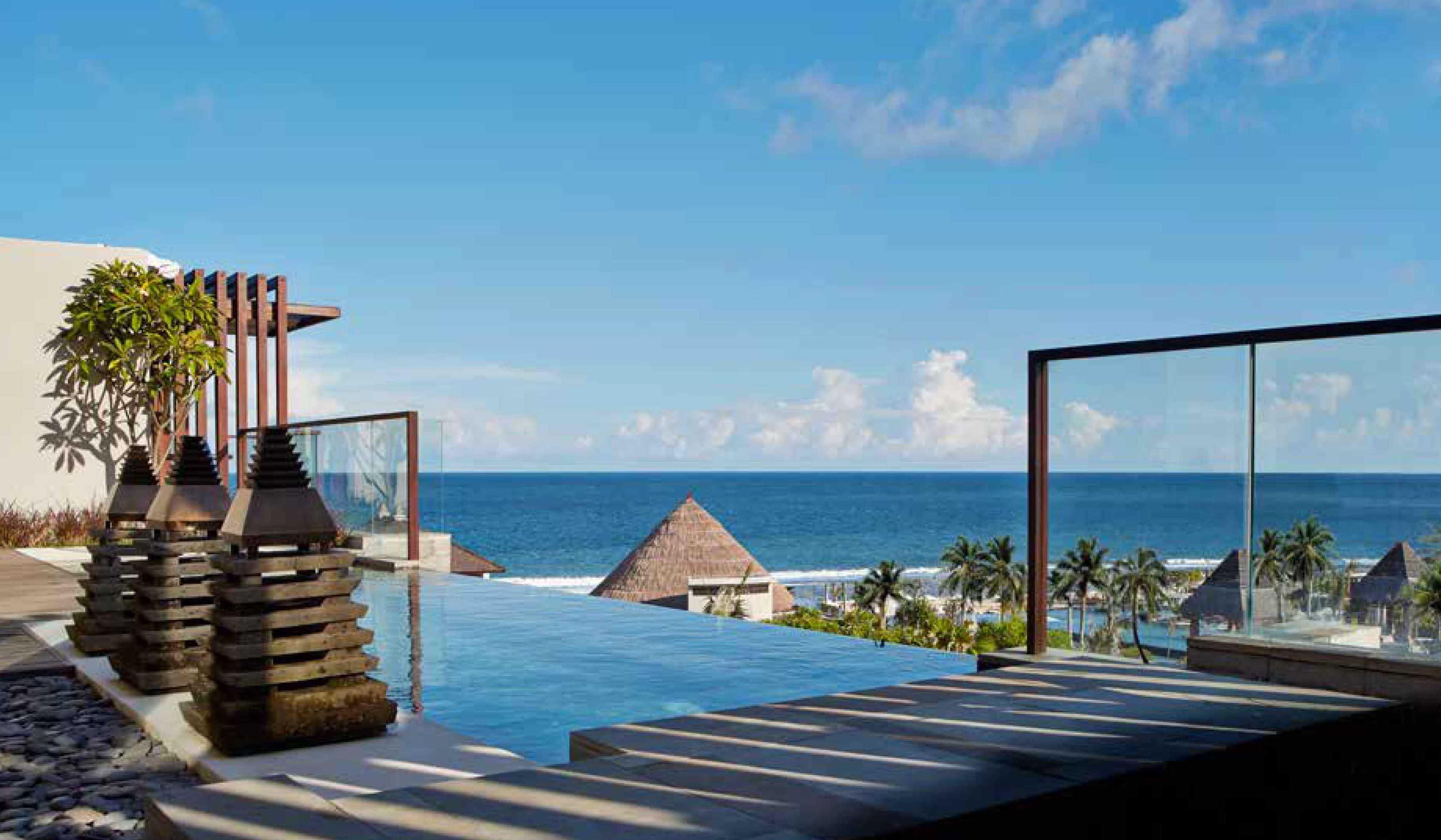 巴厘岛丽思卡尔顿度假村<br/>The Ritz-Carlton Bali