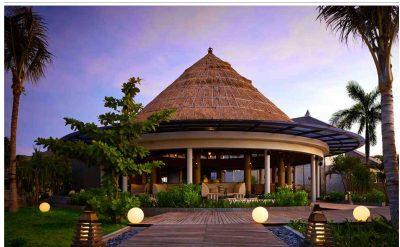 About The Ritz-Carlton, Bali-38