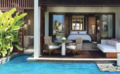 The Ritz-Carlton, Bali VILLA BROCHURE CN-12