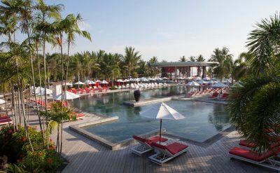 巴厘岛+ Club Med Bali (2)