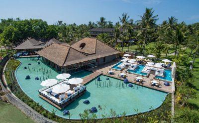 巴厘岛+ Club Med Bali (6)