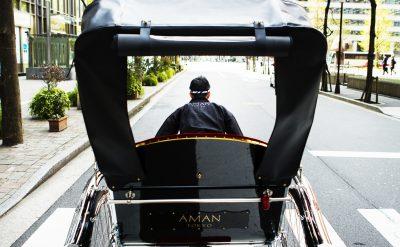 Aman Rickshaw