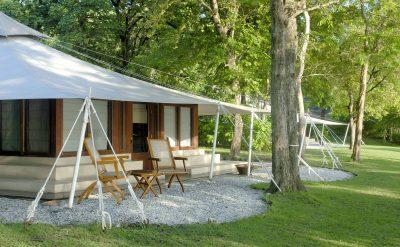 Amanwana Tent Exterior 2