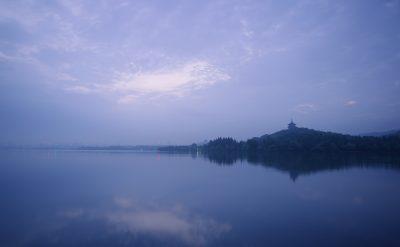 West Lake_Dusk.tif