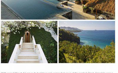indonesia - Amankila, Bali - Fact sheet _Original_12401-2