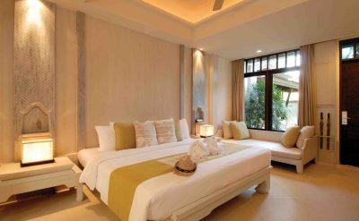 16. Grand Deluxe (Bedroom Ground Floor)