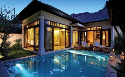 28. Family Pool Villa