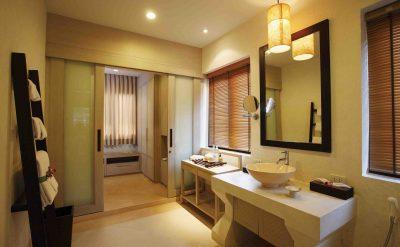 29. Family Pool Villa (Bathroom)