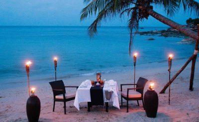 38. Romantic Dinner 1
