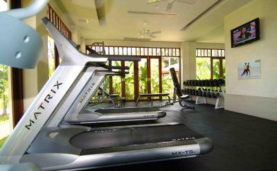 46. Fitness Center