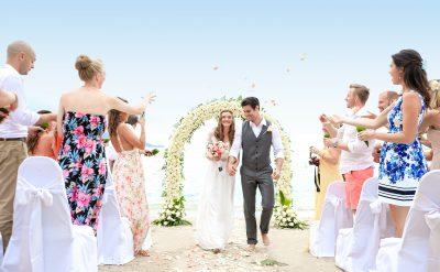 Professional Wedding Photographer in Koh Samui, Thailand-Anne Sophie Maestracci