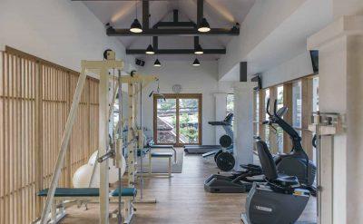 49. Fitness Center