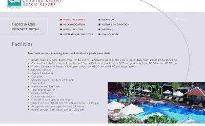 HOTEL FACT SHEET-4