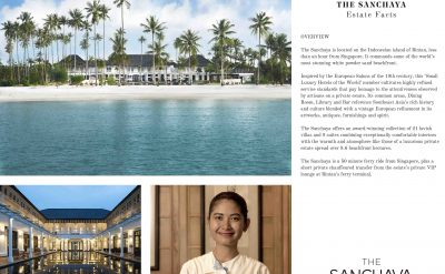 The Sanchaya - Estate Factsheet-1