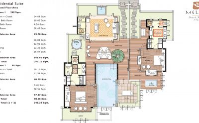 melati CD_Floor Plan.indd