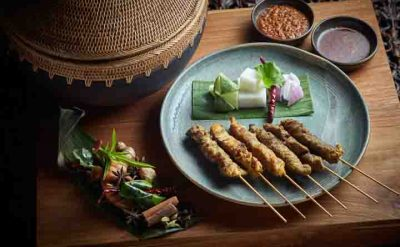 Langkawi-Kitchen-Satay