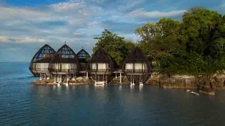 兰卡威丽思卡尔顿酒店<br/>The Ritz-Carlton Langkawi