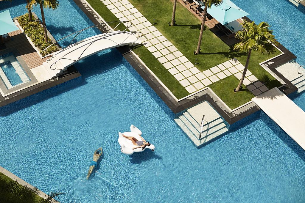 长滩岛林德酒店<br/>The Lind Boracay