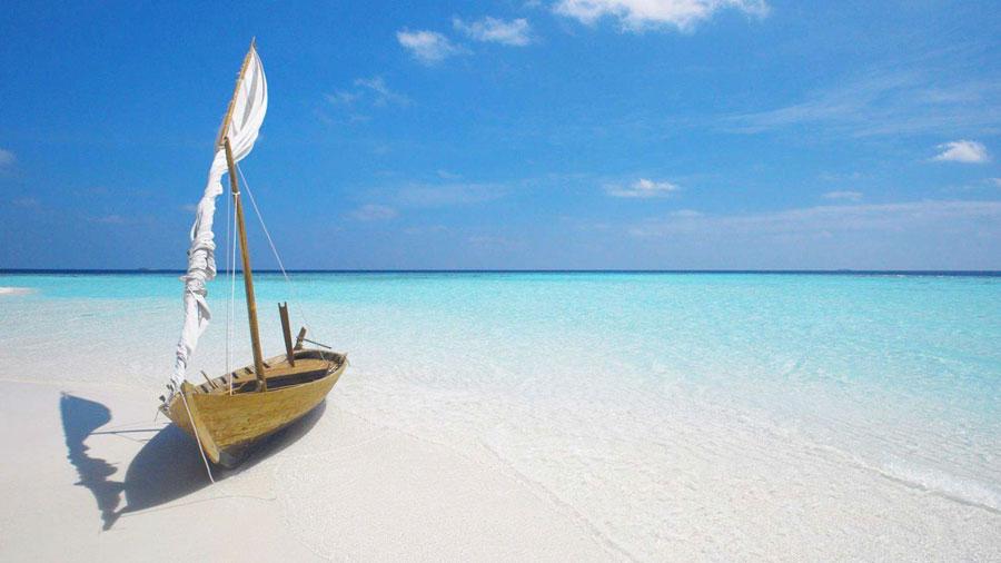 马尔代夫大圆盘岛瑞享度假村<br/>Mövenpick Resort Kuredhivaru Maldives